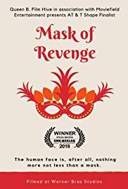 Mask of Revenge