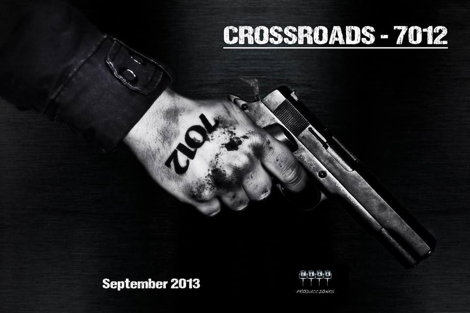 Crossroads 7012