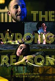 The Wrong Reason