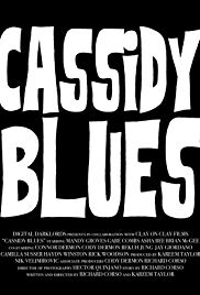 Cassidy Blues