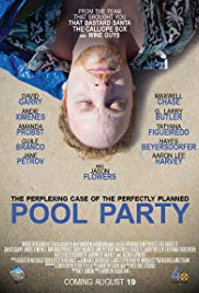 The Perplexing Case of the Perfectly Planned Pool Party