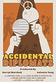 Accidental Diplomats