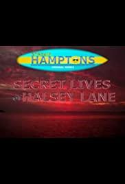 Secret Lives of Halsey Lane