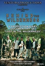 Behind the Wilderness