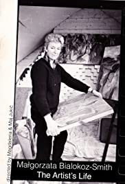 Mlagorzata Bialokoz Smith - The Artist's life