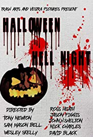 Halloween Hell Night