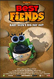 Best Fiends: Baby Slug's Big Day Out