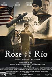 Rose of el Rio