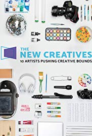 The New Creatives