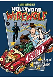 Hollywood Werewolf