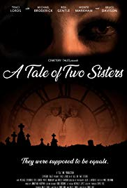 Cemetary Tales: A Tale of Two Sisters