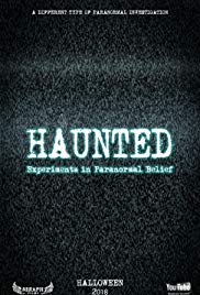 Haunted: Experiments in Paranormal Belief