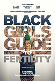 Black Girls Guide to Fertility