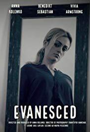 Evanesced