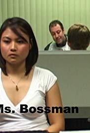Ms. Bossman