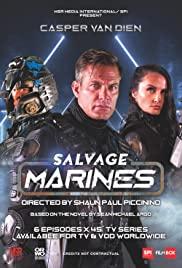 Salvage Marines