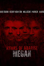 Hymns of Abarise - Megan