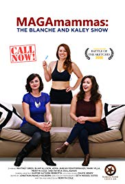 MAGAmammas: The Blanche and Kaley Show