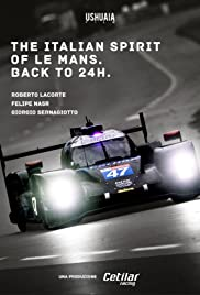 The Italian Spirit of Le Mans: Back to 24h
