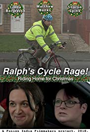 Ralph's Cycle Rage!