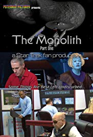 The Monolith: Part One