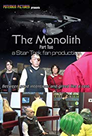 The Monolith: Part Two