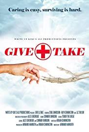 Give + Take