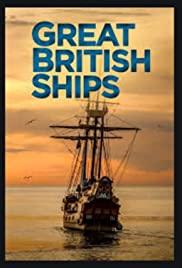 Great British Ships