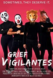 Grief Vigilantes