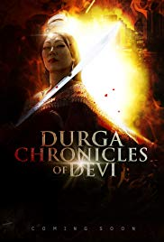Durga Chronicles of Devi