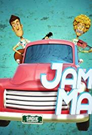 Jammy Man