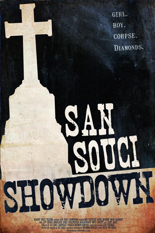San Souci Showdown