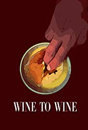 Wine to Wine