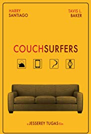 CouchSurfers
