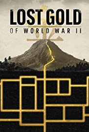 Lost Gold of WW2