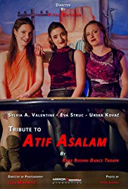 Raqs Roshni Dance Troupe: Tribute to Ati