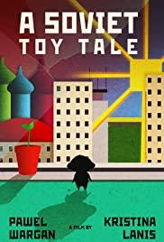 A Soviet Toy Tale