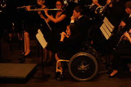 Finding Ability in Disability