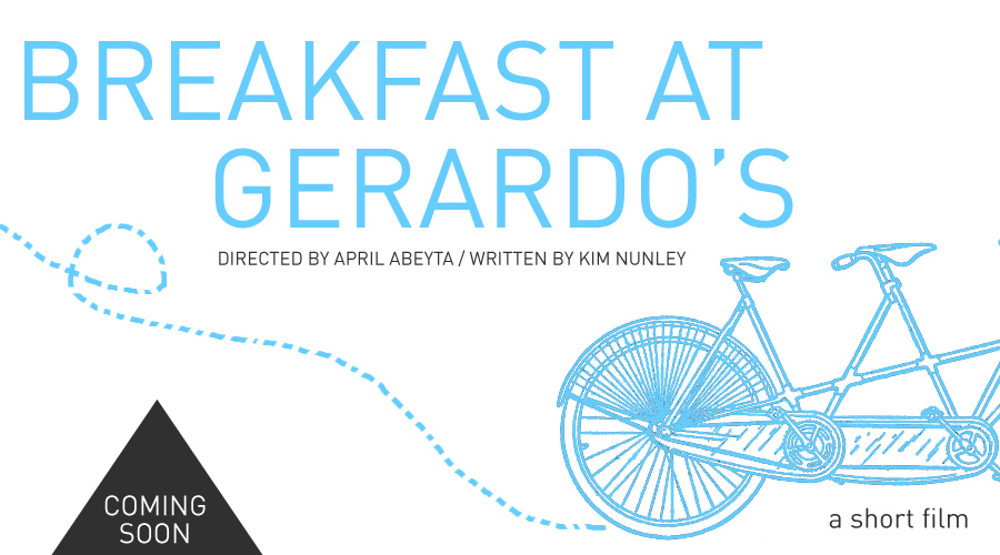 Breakfast at Gerardo's - A Short Film
